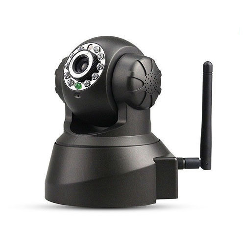 Wireless Cameras – Image Security System